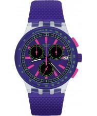 Swatch SUSK400 Purp-lol klocka
