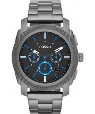 Fossil FS4931 Mens maskin rök chronographklockan