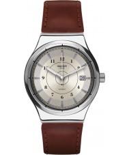 Swatch YIS400 Mens sistem jordklocka