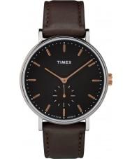 Timex TW2R38100 Fairfield klocka