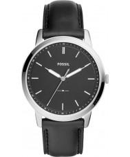 Fossil FS5398 Mens minimalistisk klocka