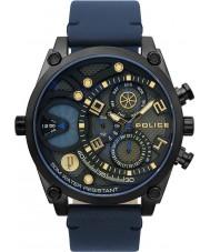 Police 15381JSB-61 Mens vigor klocka