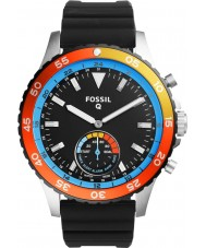 Fossil Q FTW1124 Mens crewmaster smartwatch