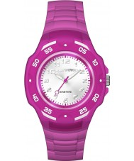 Timex TW5M06600 Ungar maraton lila harts rem watch