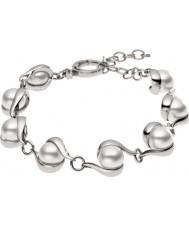 Skagen SKJ0092040 Damer Agnethe silver pärla armband
