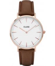 Cluse CL18010 Damer la boheme watch