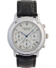 Krug-Baumen 2011KM Princip klassiska mens chronographklockan