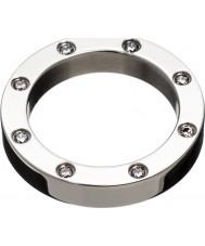 Edblad 82871 Ladies ida stålring - storlek q (l)