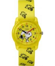 Timex TW2R41500 Barn peanuts klocka
