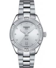 Tissot T1019101103600 Ladies pr100 klocka