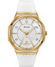 Bulova 98R237 Ladies diamond curv klocka