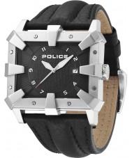 Police 93404AEU-02 Mens Detroit klocka