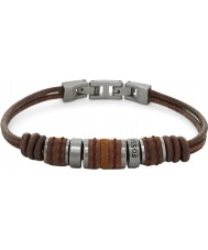 Fossil JF00900797 Mens armband