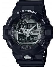 Casio GA-710-1AER Mens g-shock klocka