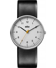 Braun BN0021BKG Mens klassisk klocka