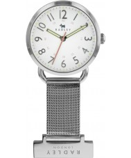 Radley RY5001 Ladies Warren Mews sjuksköterskor fob watch
