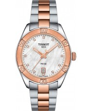 Tissot T1019102211600 Ladies pr100 klocka
