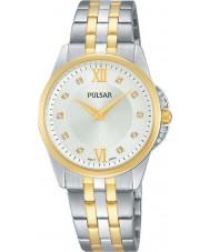 Pulsar PM2165X1 Damklänning klocka