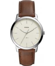 Fossil FS5439 Mens minimalistisk klocka