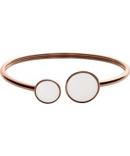 Skagen SKJ0781791 Ladies hav glas steg guld stål armband