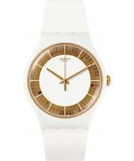 Swatch SUOW158 Siliwhite klocka