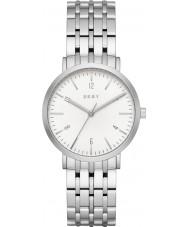 DKNY NY2502 Damer Minetta silver stål armband klocka