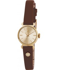 Radley RY2052 Damer vintage tan läderrem watch