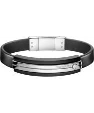 Calvin Klein KJ8AMB290100 Herrar mäktiga armband