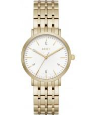 DKNY NY2503 Damer Minetta guld stål armband klocka