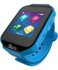 Kurio C16500 Barn blå harts pekskärm smart watch