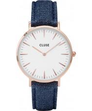 Cluse CL18025 Damer la boheme watch