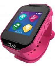 Kurio C16501 Barn rosa harts pekskärm smart watch