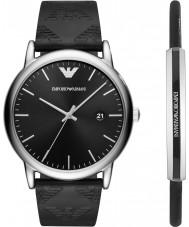 Emporio Armani AR80012 Mens klänning klocka