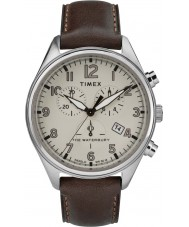 Timex TW2R88200 Mens waterbury klocka
