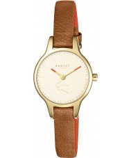 Radley RY2410 Damer wimbledon tan läderrem watch