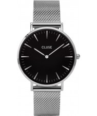 Cluse CL18106 Damer la boheme mesh watch