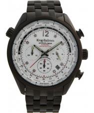 Krug-Baumen 100103DM Mens air explorer diamant begränsad upplaga klocka