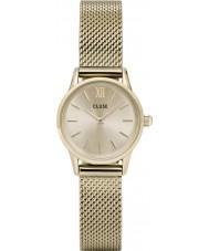 Cluse CL50003 Damer la vedette mesh watch