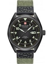 Swiss Military SM34521AEU-H01 Mens squadron ii klocka