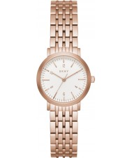 DKNY NY2511 Damer Minetta steg guld stål armband klocka