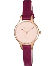 Radley RY2414 Damer wimbledon ruby läderrem watch