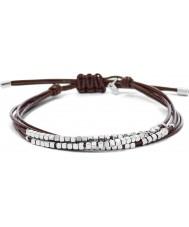 Fossil JA6379040 Ladies armband