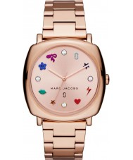Marc Jacobs MJ3550 Ladies mandy klocka