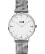 Cluse CL18105 Damer la boheme mesh watch