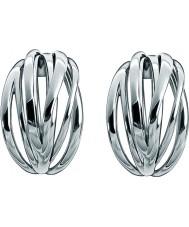 Calvin Klein KJ1RME000100 Damer skarpa rostfritt stål örhängen