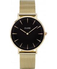 Cluse CL18110 Damer la boheme mesh watch