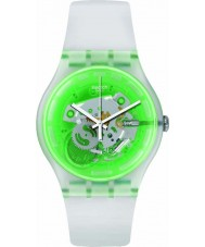 Swatch SUOK131 Greenmazing klocka