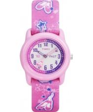 Timex T7B151 Barn rosa balettkjol ballerina watch
