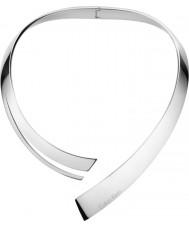 Calvin Klein KJ3UMJ000100 Damer bortom silver stål Chokerhalsband