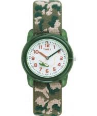 Timex T78141 Ungar kamouflage watch